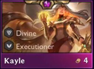 Kayle - 4.5