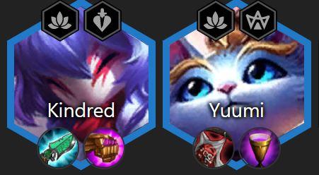 Kindred Yuumi