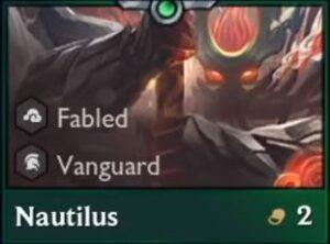 Nautilis 4.5