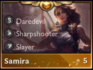 Samira - 4.5