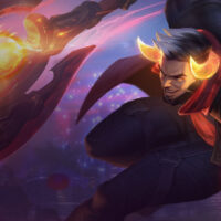 TFT Set 4.5: Darius best item build (BIS)