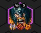 Olaf BIS