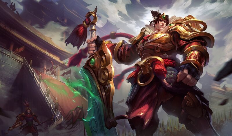 tft patch 11.4 system changes