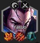 Yasuo Early Game