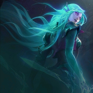 Katarina Splash Set 5