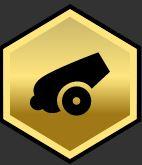 Cannoneer Emblem