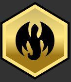 Draconic Emblem