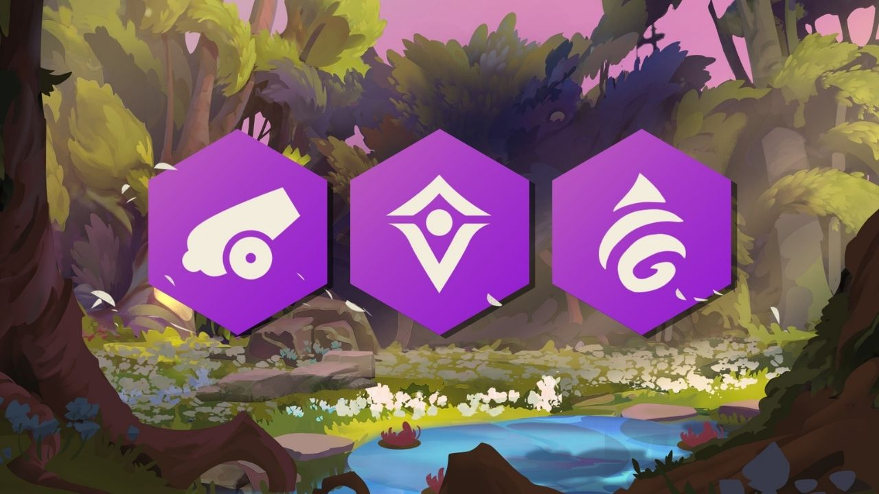 New Emblems Banner
