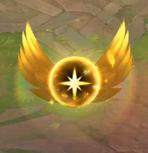 Radiant Blessing Orb