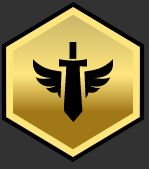 Redeemed Emblem
