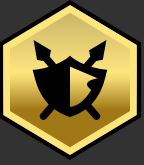 Skirmisher Emblem